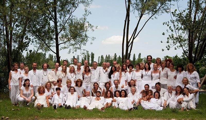 Foto di Gruppo Scuola Yoga Sadhana