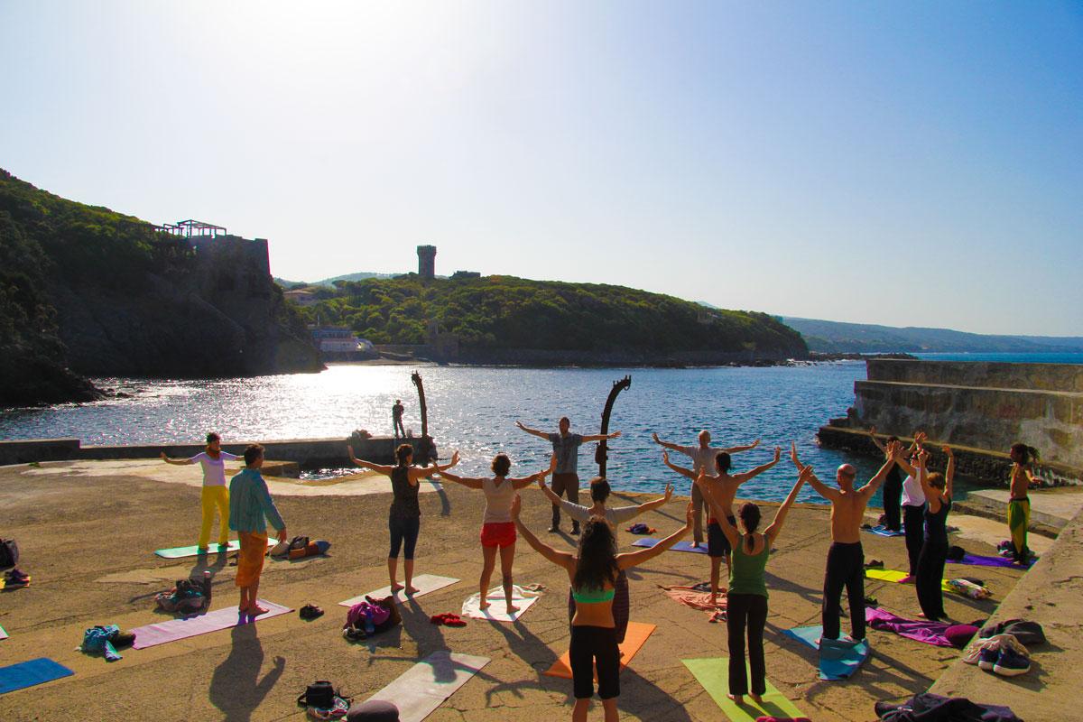 Scuola di Formazione Insegnanti Yoga Sadhana