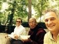 Vipassana, Livorno 2014 - Con Ashin Kelasa