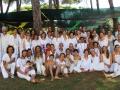 Foto di gruppo, Iniziazione 2015