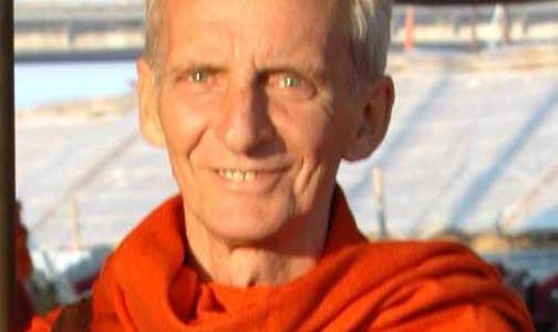 gualtiero vannucci maestro yoga