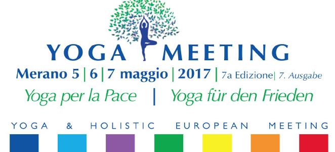 Merano Meeting Yoga Pace 2017